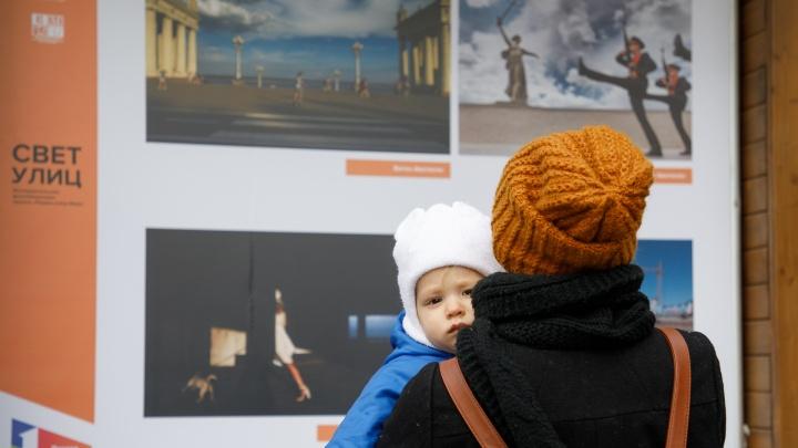 Сегодня зажигается свет: в Волгограде отмечают день рождения одной из самых известных улиц