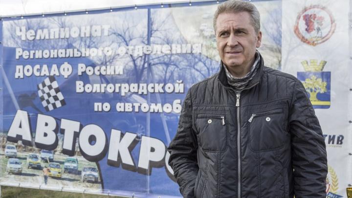 В Волгограде скоропостижно скончался Сергей Забеднов