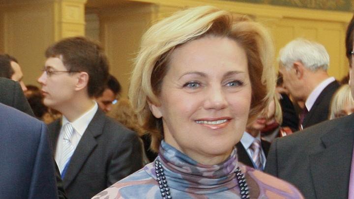 «Вирус должен стать своим»: Наталья Толоконская заявила, что ношение масок грозит потерей иммунитета