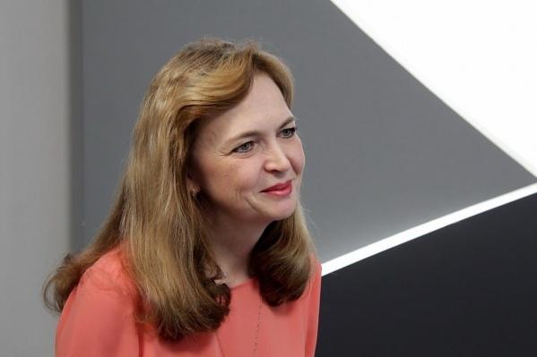 Оксана Кислицына 20 лет проработала в избиркоме