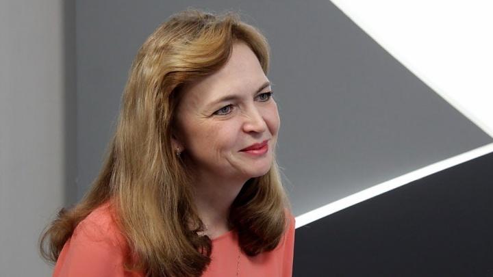 Нижегородское Заксо утвердило Оксану Кислицыну на должность омбудсмена по правам человека