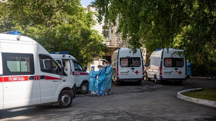 Еще 6 смертей от коронавируса: младшему было 43 года
