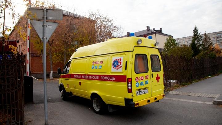 В Тюменской области умер 56-й пациент с коронавирусом