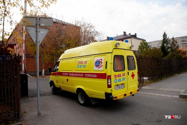 Всего в регионе от коронавируса скончались 56 человек