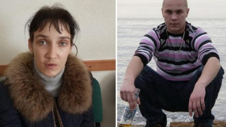 «Не уберегла свою принцессу»: омичка, которую обвиняют в убийстве дочери, сказала последнее слово