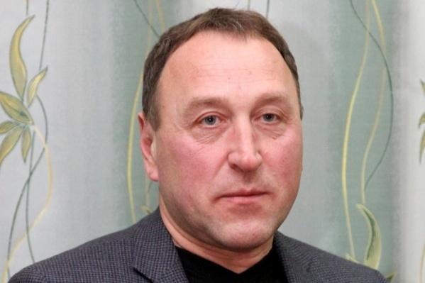 Алексей Таборов по решению суда должен оставаться под стражей до 13 декабря