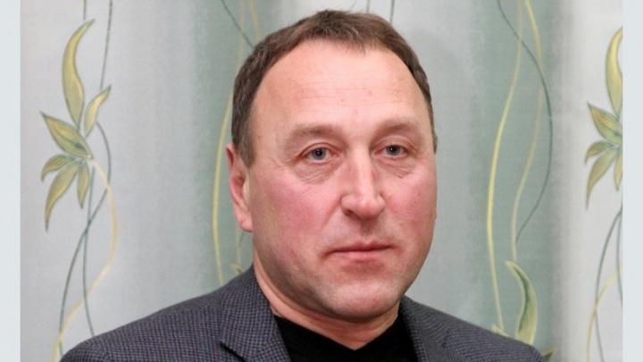 Обвиняемого в получении взятки главу Виноградовского района заключили под стражу на 2 месяца