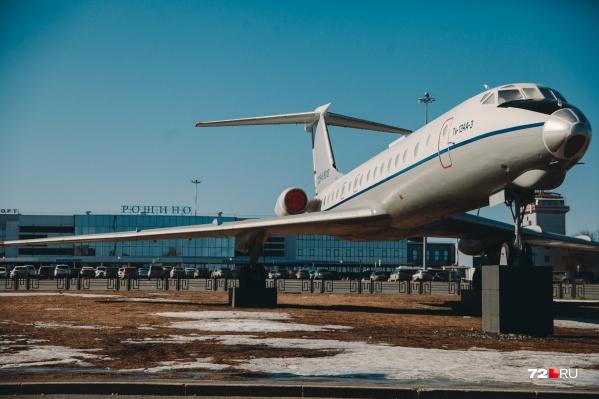 Самолет с нашими соотечественниками может прилететь ночью