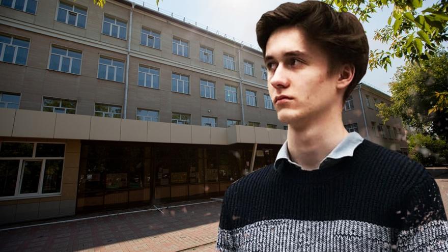 Школьник из Тюмени сдал ЕГЭ на 300 баллов. Такое в нашем регионе впервые