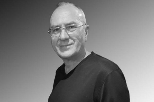 Виктор Воробьев работал анестезиологом-реаниматологом в гинекологической больнице