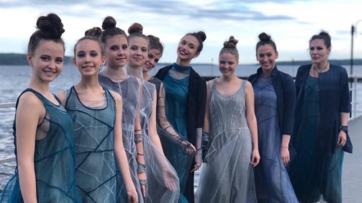 В долине пермской реки пройдет «Модный субботник»: в программе — показ одежды и коллективная уборка