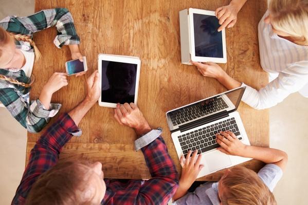 У каких тарифов нет ограничений на раздачупо Wi-Fi?