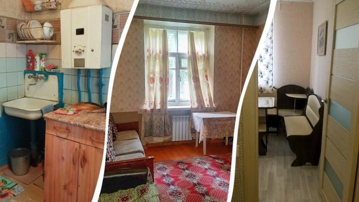 В тесноте, да не в обиде: показываем самые дешевые однокомнатные квартиры в Самаре