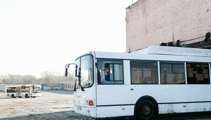 В Самаре обсудят продление автобусного маршрута № 56