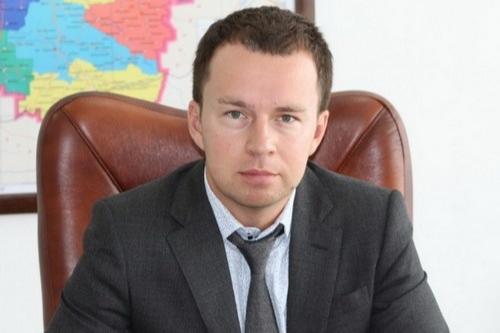Андрей Абриталин руководил ГЖИ почти 8 лет
