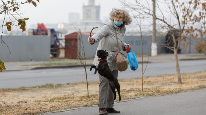 Пенсионерам Волгоградской области продлили самоизоляцию до середины декабря
