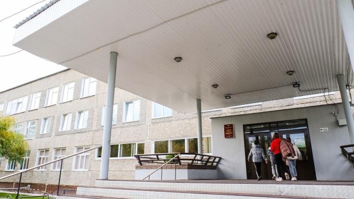 В департаменте образования встретились с мамой избитого пермского школьника. Теперь женщина собирается в суд