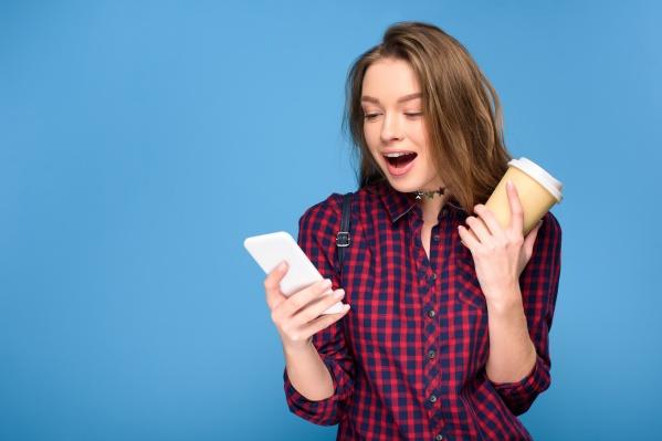 Там можно продавать и покупать минуты, гигабайты и SMS