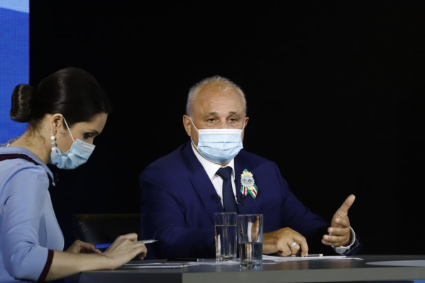Также губернатор рассказал, сколько уже денег получили кузбасские семьи