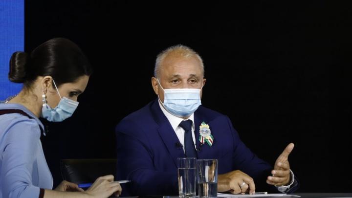 Сергей Цивилев рассказал, какие коронавирусные выплаты могут получить кузбассовцы