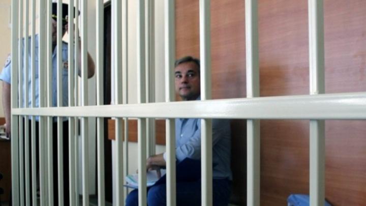 В Москве под домашний арест отпустили омского бизнесмена Сергея Калинина
