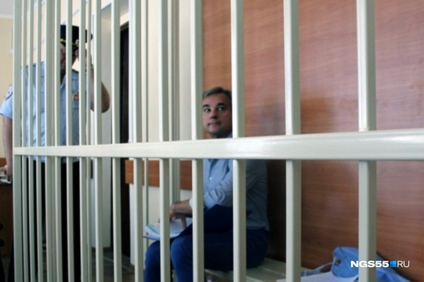 Сергея Калинина арестовали в июне 2018 года