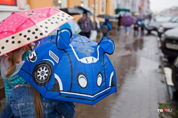 Ярославцев предупредили о резком похолодании
