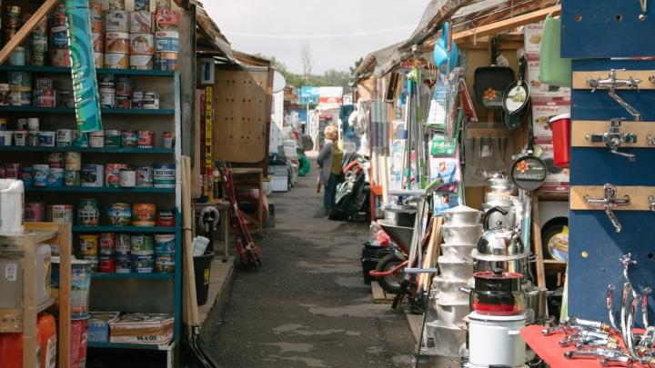 В Самаре устроят ярмарки непродовольственных товаров выходного дня