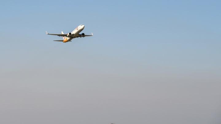 Росавиация закончила расследование инцидента с самолетами над Ростовом: итоги