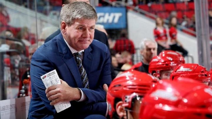 Теперь официально: «Автомобилист» попрощался с Доусом, а главным тренером стал специалист из НХЛ