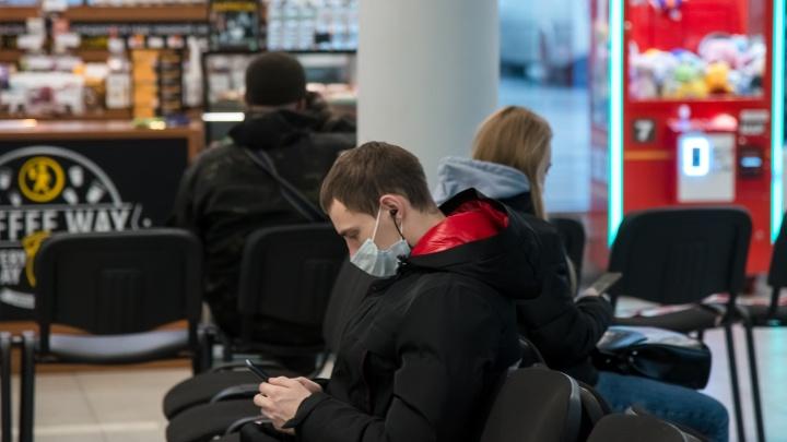 Можно ли в Архангельске и по области не носить маску в общественном месте, если есть QR-код