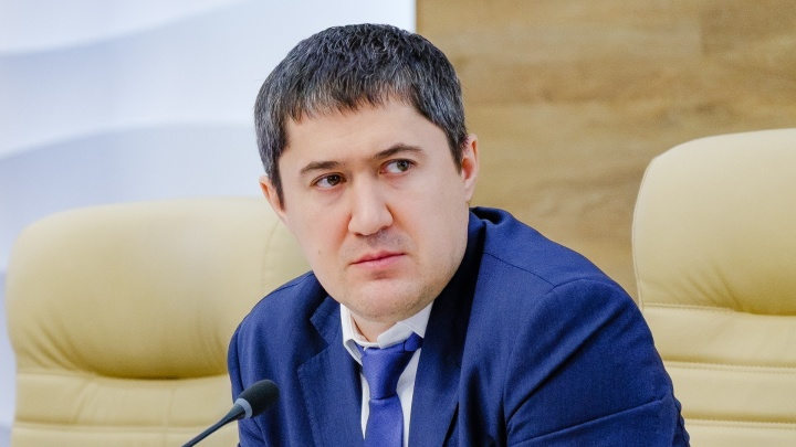 Глава Прикамья Дмитрий Махонин вошел в Госсовет. Что это значит?