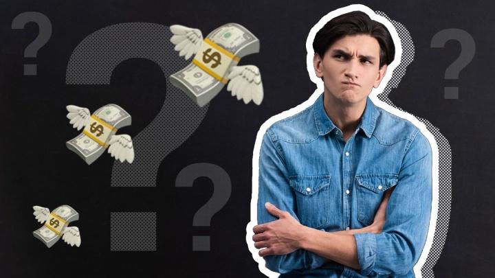 Скупать доллары или уже поздно? 5 наивных вопросов об обвале рубля