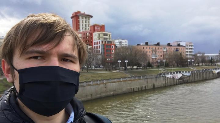 Дайте нам маски: смотрим, чем омские аптеки готовы защищать людей от коронавируса