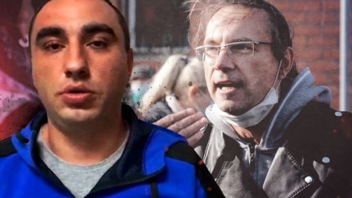 «Я вас самих порежу»: в Волгограде Арсена Мелконяна осудят за угрозу убийством соседям