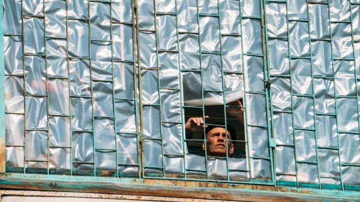 Полпред президента предположил, что в Сибири продлят режим самоизоляции
