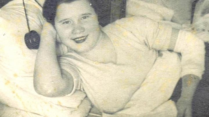 О чем молчат фронтовые фото: редакция 74.RU разузнала судьбу девушки на снимке 1944 года