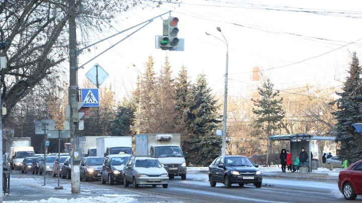Развязку на улице Циолковского начнут строить в мае — существующую дорогу перекроют на 1,5 года