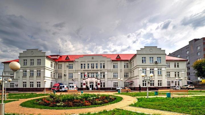В центре Уфы планируют снести здание дореволюционной постройки