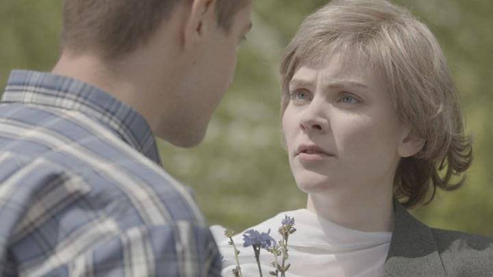 Новый фильм о кемеровчанке Вере Волошиной: показываем первые кадры