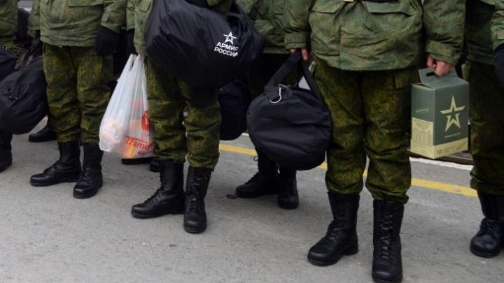 «Солдат на службу повезут в масках»: в Ярославской области возобновился призыв в армию