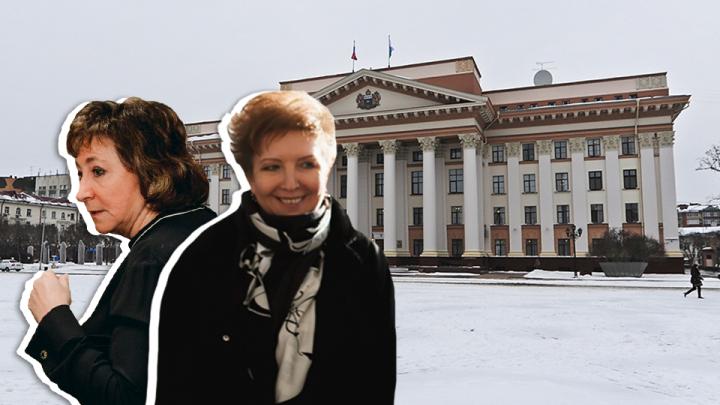 Вместо Шевчик тюменской медициной будет заниматься замгубернатора Кузнечевских. Чем она известна