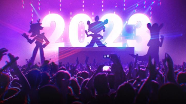 Их будет три: раскрываем, какими будут талисманы Универсиады-2023 в Екатеринбурге