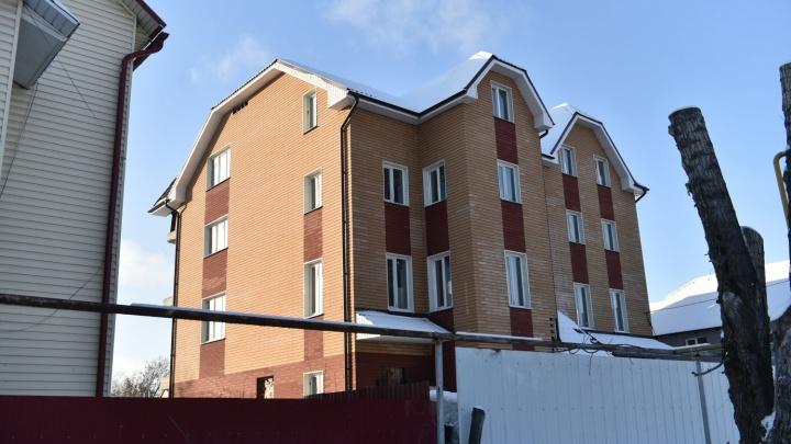 Когда на Уралмаше снесут частные дома, чтобы построить на их месте многоэтажки