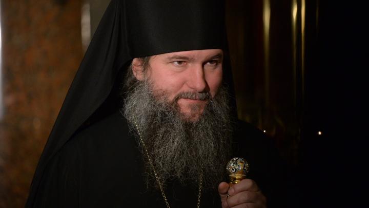 Новый глава Екатеринбургской епархии прокомментировал конфликт с Сергием Романовым