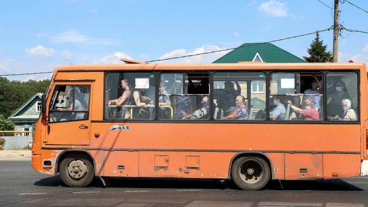 Карта заражений: больше всего заболевших прибавилось на Автозаводе и в Дзержинске