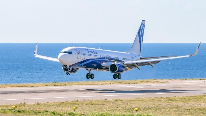 Число рейсов в Геленджик увеличивают вдвое, их впервые запустили в начале августа