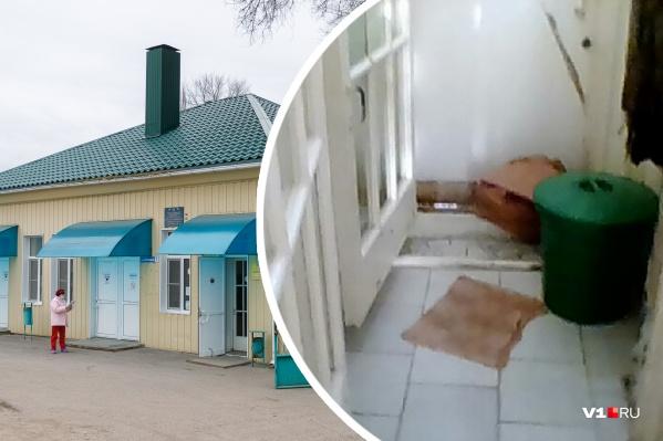 67-летнюю волжанку доставили в инфекционку прошлой ночью