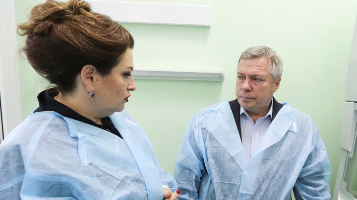 Три цитаты: Татьяна Быковская — о второй волне коронавируса, возврате ограничений и смерти детей