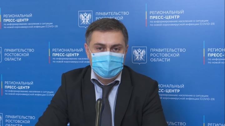 В Ростовской области безработных оказалось больше, чем вакансий